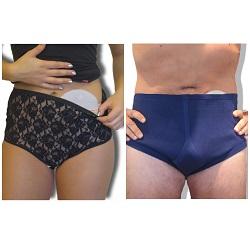 Ostomy Underwear