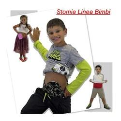 Linea Stomia Bambini