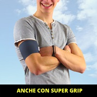 Easy Arm Bands
