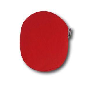 Closed Ostomy Pouch Cover: cod. 16 Orange