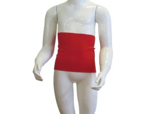 Kids Ostomy Wrap Secret: Red