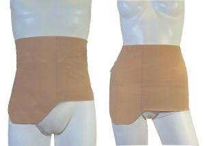 Ostomy Shape Secret Wrap: Beige