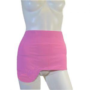 Faja Ostomia Shape Easy: rosa