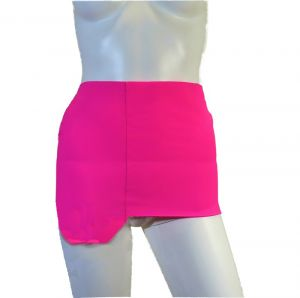 Ostomy Shape Secret Wrap: Fuchsia