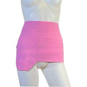Fascia Stomia Shape Secret: Rosa