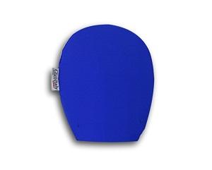 Funda Ostomia niños: azul vivaracho