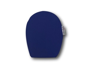 Children's Ostomy Bag Cover: Blue