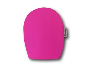Children's Ostomy Bag Cover: Fuchsia