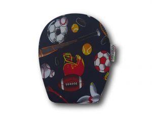 Children's Ostomy Bag Cover: Sport
