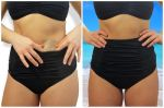 Ostomy bikini bottom (mod. nna)