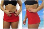 Ostomy bikini bottom (mod. nrg)