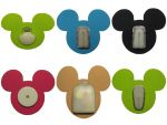 Colored Tape: Mickey Mouse
