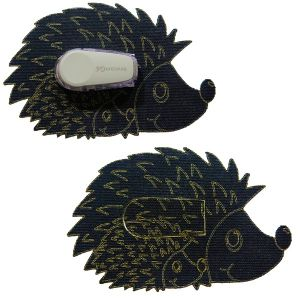 Luxury: Hedgehog