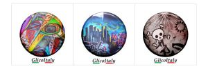 Cubierta Adhesiva Tris: Graffiti