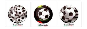 Tris Adhesive Cover: Balls