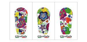 Cover Adesiva Tris G6®: Cuori Primavera