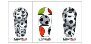 Tris Adhesive Cover G6®: Balls