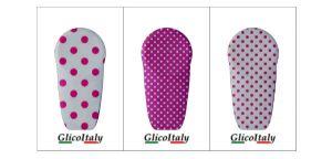 Tris Adhesive Cover G6®: Polka dots