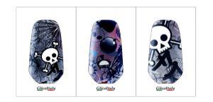 Tris Adhesive Cover G5®, G4®: Graffiti