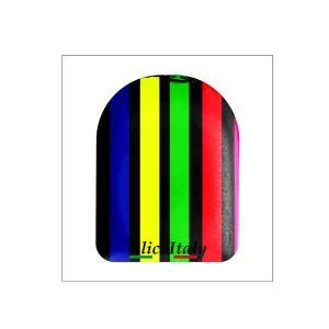 Cover Adesiva: Arcobaleno
