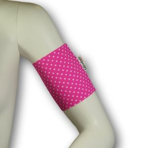 Easy arm band (Pois)