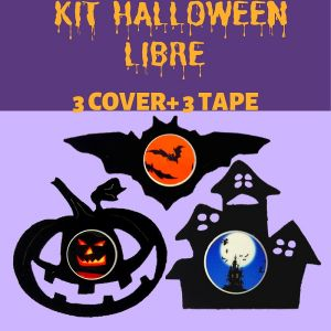 Kit Halloween Libre®