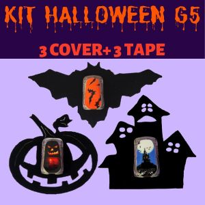Halloween Kit Dexcom® G5