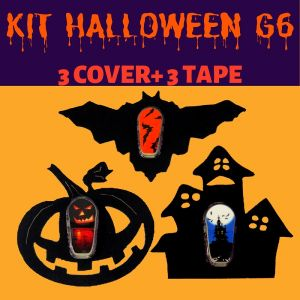Kit Halloween Dexcom® G6