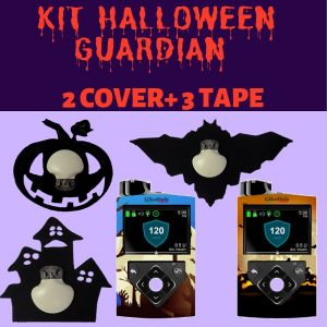 Halloween Kit Guardian®