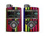 Cover Righe compatibili con il Medtronic 670g® 640g®