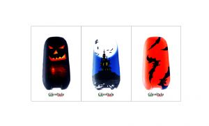Cover Adesive: Halloween