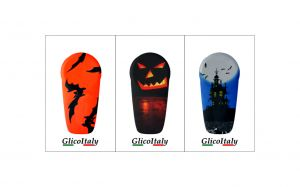 Tris G6® Adhesive Cover: Halloween