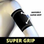 Fascia Super Grip: Nera
