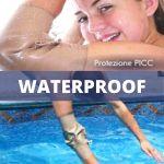 Picc Waterproof Arm Band