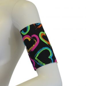 Easy arm band (C. Fluo)
