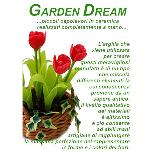 GardenDream, l'Antica Arte della Miniatura (in allestimento)