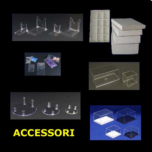 Supporti e Accessori