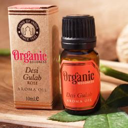 Aroma Organic oil