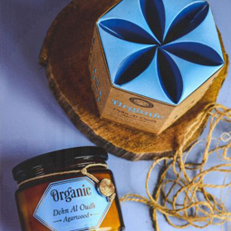 Candele Organic