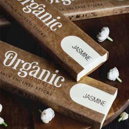 Incensi stick Organic