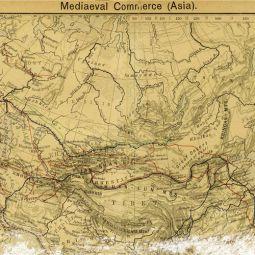 I Tesori di Marco Polo - La Via dell'Incenso