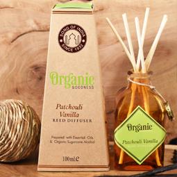 Profuma ambiente Organic