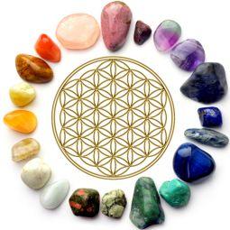 Metaphysical & Magic Stones
