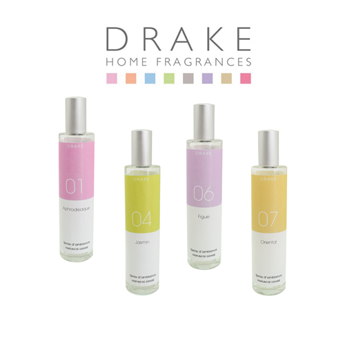 Spray per ambiente