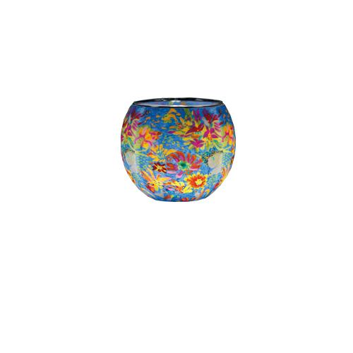 Portacandele 11 cm di diametro