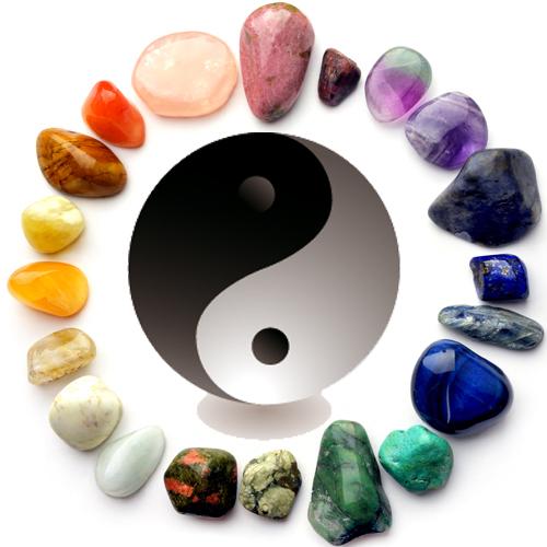 Le 4 pietre del benessere