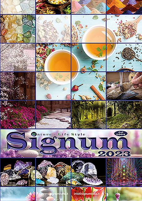 Clicca e sfoglia il catalogo Signum 2020