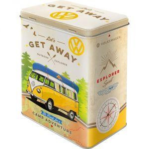 30136 Volkswagen Get Away