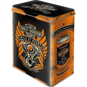 30141 Harley Davidson