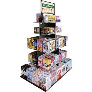 93651 Espositore per scatole